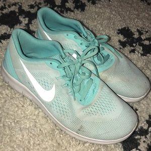 Used Nike's